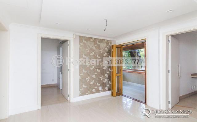 Casa à venda com 3 dormitórios em Vila assunção, Porto alegre cod:162927 - Foto 19