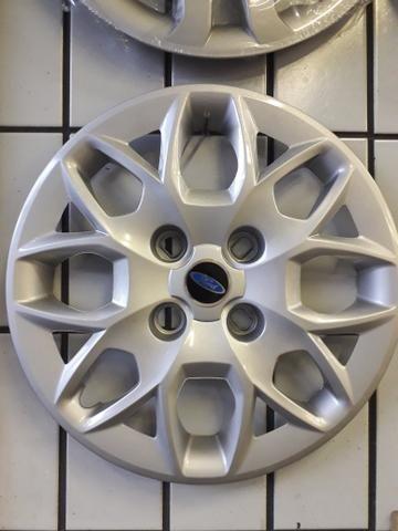 Calota Ford Ka Fiesta aro 14 - Foto 2