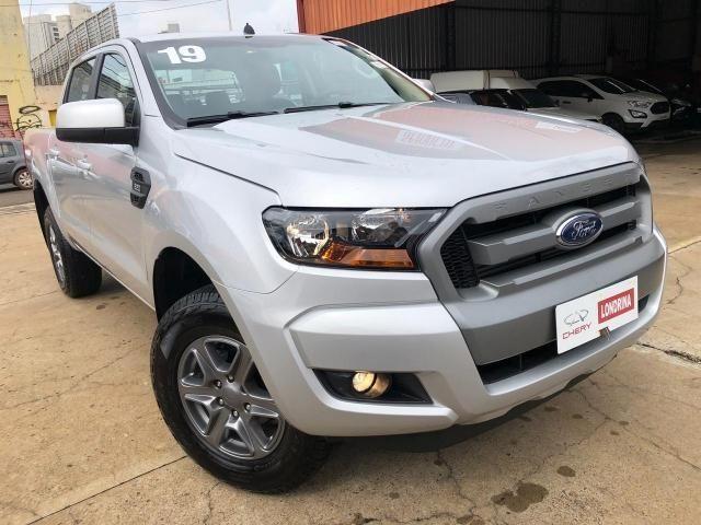 Ford Ranger xls 2.2 4x4 diesel automatica 0km emplacada