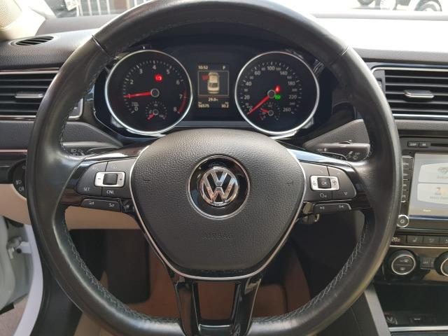 Volkswagen Jetta highline TSI 2.0 automático top - Foto 18