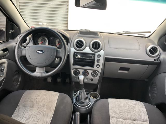 Ford FIESTA sedan 1.6 completo 2009 - Foto 7