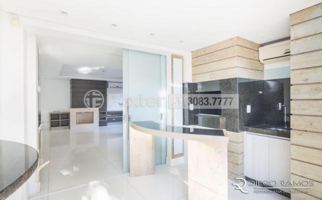 Casa à venda com 3 dormitórios em Vila assunção, Porto alegre cod:162927 - Foto 14