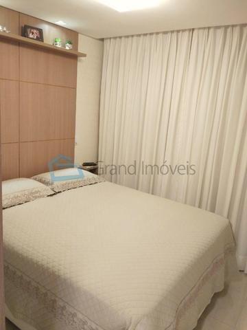 Apartamento 2 quartos villaggio laranjeiras montado e 2 vagas de garagem!!! - Foto 8