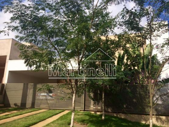 Casa de condomínio à venda com 3 dormitórios em Jardim das acacias, Cravinhos cod:V22722