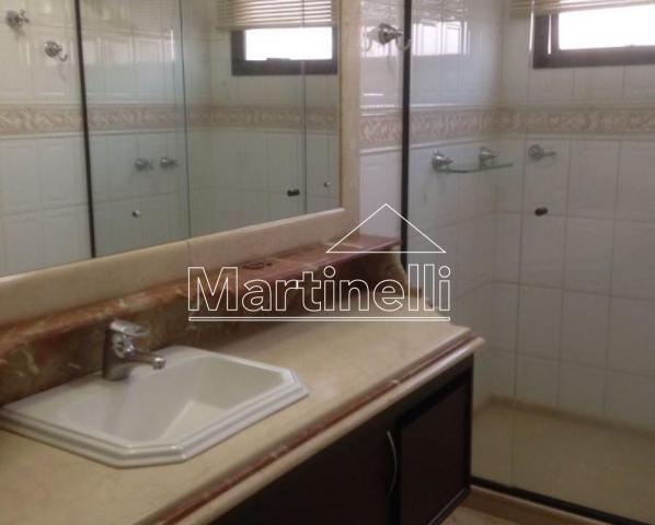 Apartamento à venda com 3 dormitórios em Centro, Sertaozinho cod:V20220 - Foto 4