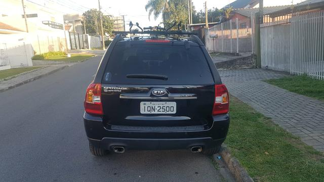 Kia sportage aut - Foto 3