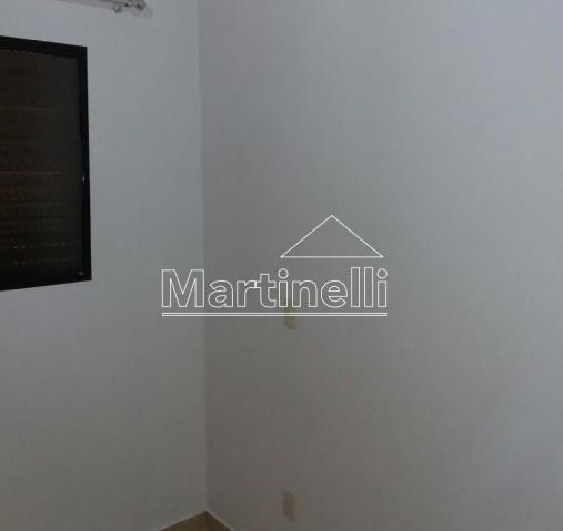 Apartamento à venda com 3 dormitórios em Jardim brasilia, Sertaozinho cod:V23408 - Foto 11