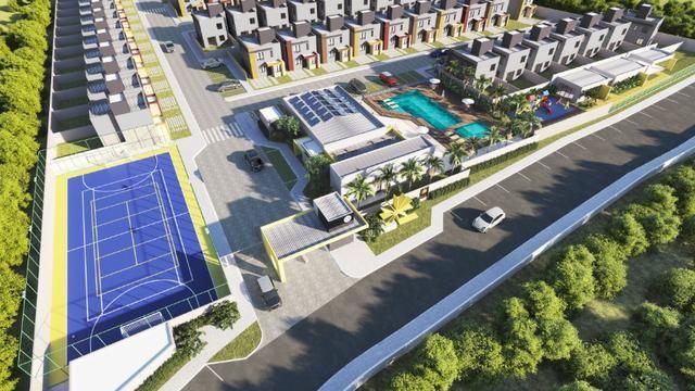 Casa Duplex de 4/4 e 2 Suítes (1 Master) - Planta Inteligente Amplição - 200m da Nóide - Foto 19