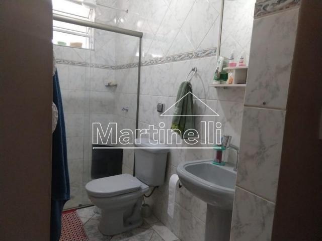 Casa à venda com 5 dormitórios em Jardim diamante, Sertaozinho cod:V27362 - Foto 8