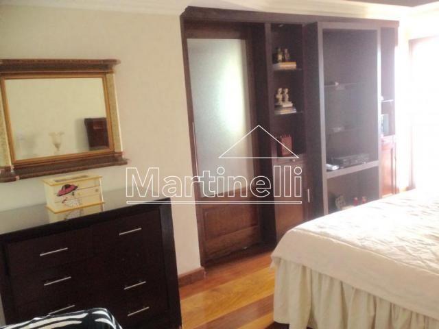 Apartamento à venda com 3 dormitórios em Centro, Sertaozinho cod:V20220 - Foto 7