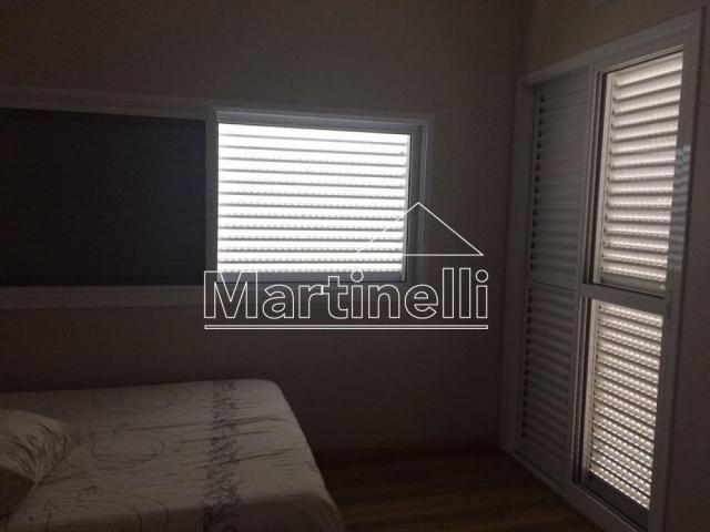 Casa de condomínio à venda com 3 dormitórios em Jardim das acacias, Cravinhos cod:V22722 - Foto 9