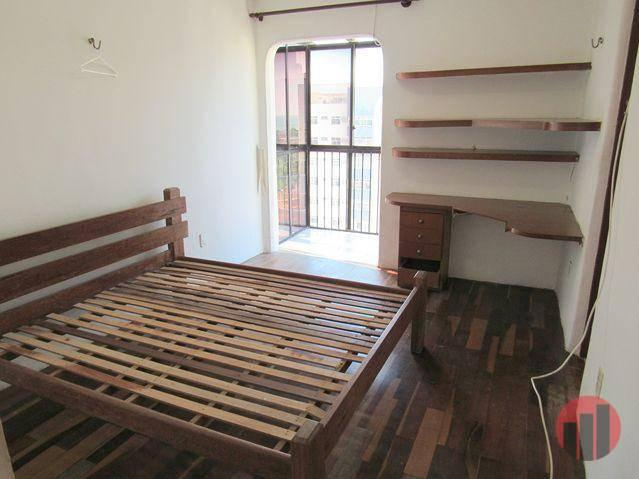 Apartamento residencial para locação, Varjota, Fortaleza. Cód. 2998 - Foto 19