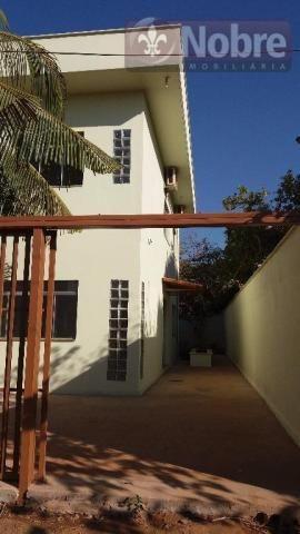 Casa com 1 dormitório para alugar, 35 m² por r$ 605,00/mês - plano diretor sul - palmas/to