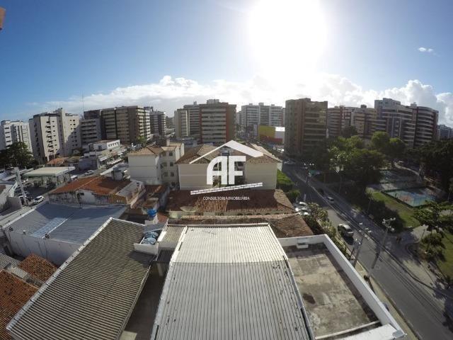 Edifício Everaldo Castro na ponta verde com 3/4 sendo 1 suíte, 91m² - Ótima Oportunidade - Foto 7