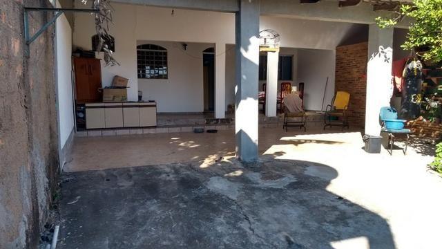 Samuel Pereira oferece: 2 casas no lote Sobradinho Serra Azul localização privilegiada - Foto 19