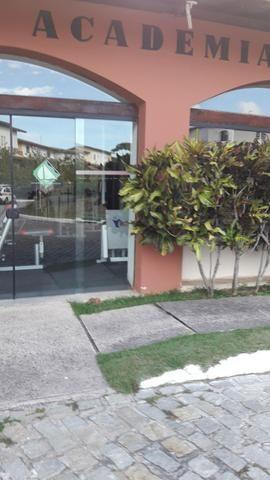 Marina Riveside térreo 2/4 armários 280 mil baixou pra vender - Foto 3