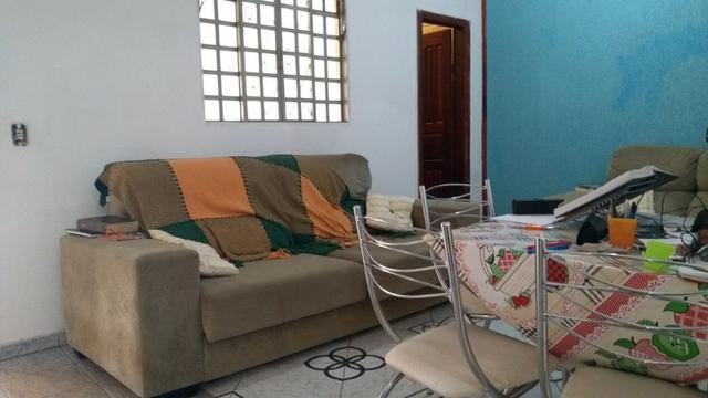 Samuel Pereira oferece: 2 casas no lote Sobradinho Serra Azul localização privilegiada - Foto 9