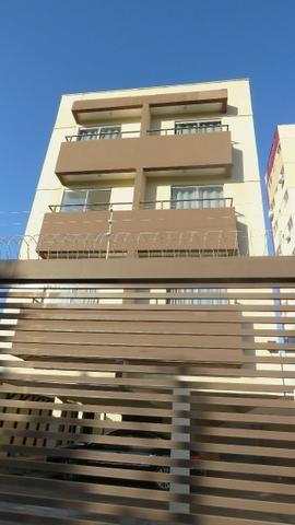 Residencial a venda Goiânia jardim america apartamento de 1 e 2 quartos - Foto 7