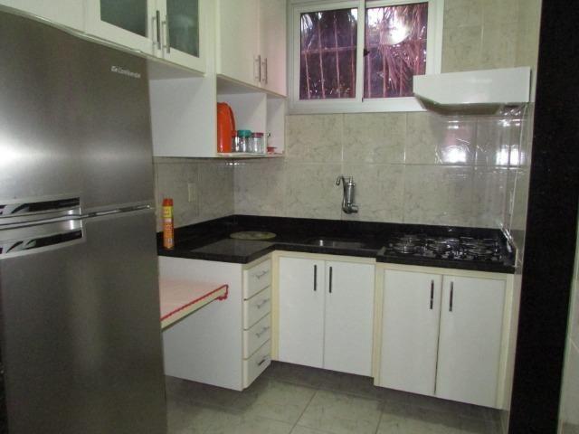 Lindo apartamento reformado condomínio fechado no Balneário de Jacaraípe - Foto 14