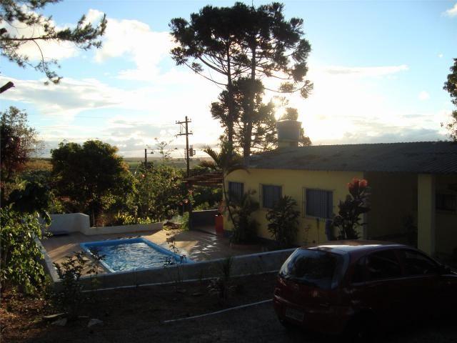 Chácara residencial à venda, área rural, salto de pirapora - ch0126. - Foto 7