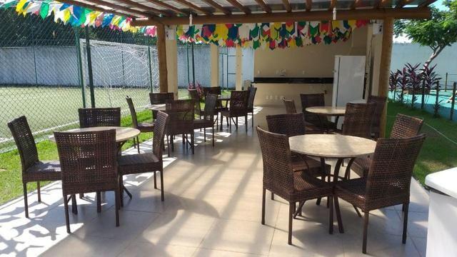 Casa 4 quartos no Betaville - Estrada do Coco - Foto 19