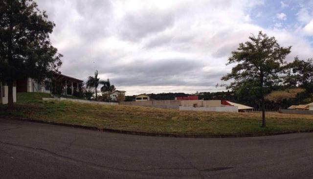 Terreno residencial à venda, Condomínio Saint Charbel, Araçoiaba da Serra - TE3012. - Foto 2