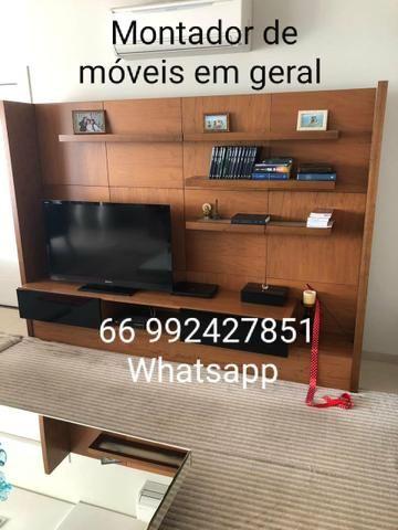 Montador de móveis em geral - Foto 2