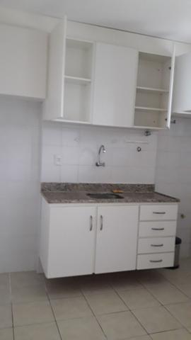 Marina Riveside térreo 2/4 armários 280 mil baixou pra vender - Foto 12