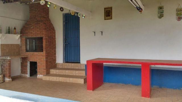 Chácara residencial à venda, área rural, salto de pirapora - ch0126. - Foto 20