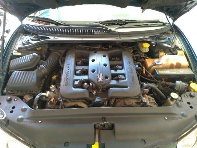 Chrysler 300M - Foto 10