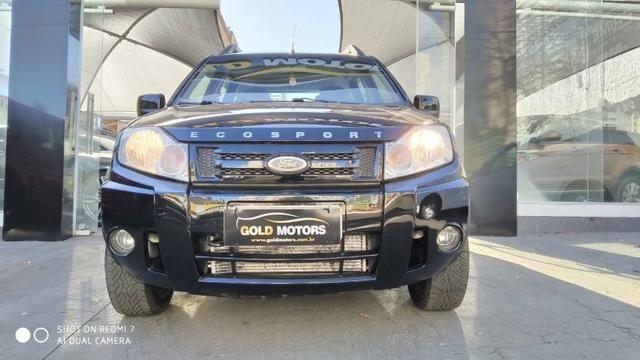 Ford ecosport xlt 2.0 automatica - Foto 2
