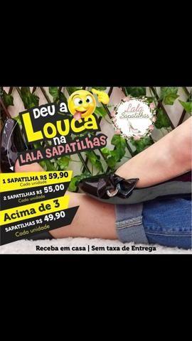 Promoção de Sapatilhas - Foto 5