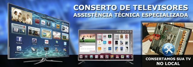 Conserto de tv lcd -rj - Foto 2