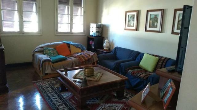 Apartamento no centro, com 1 vaga e terraço exclusivo - Foto 5