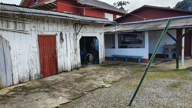 Casa em Urubici/ casa a venda / área comercial em Urubici - Foto 6