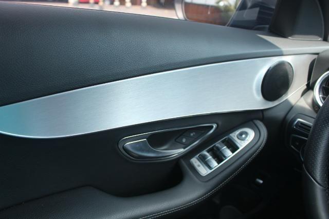 Mercedes C180FF Novíssima - Foto 16