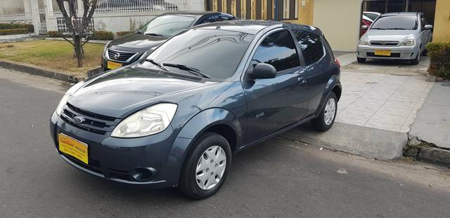 Ford ka 1.0 Completo 2011 FINANCIA ZERO DE ENTRADA