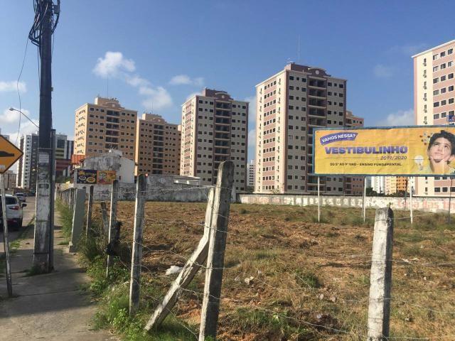 Área (terreno) residencial/comercial bairro Jardins - Foto 5