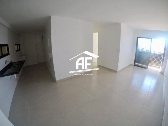 Apartamento na Jatiúca 62m² 2 quartos e 1 suíte - Excelente Localização - Foto 5