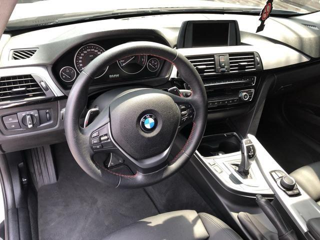 BMW 320 I 2.0 turbo Active flex 2017 - Foto 4