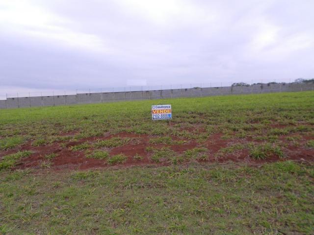 Terreno residencial à venda, Condomínio Saint Charbel, Araçoiaba da Serra - TE3428.