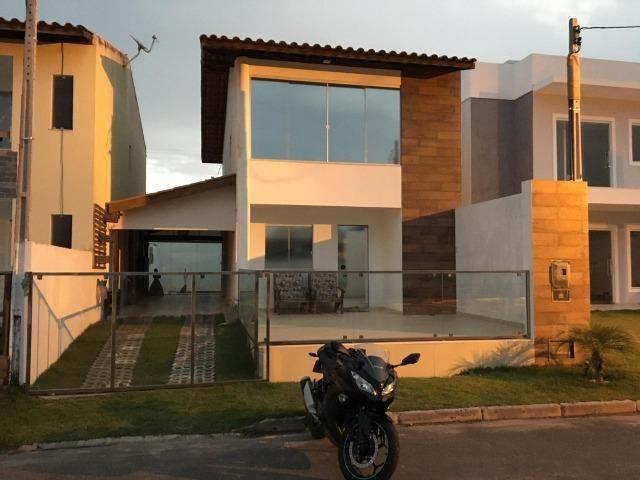Casa 4 quartos no Betaville - Estrada do Coco