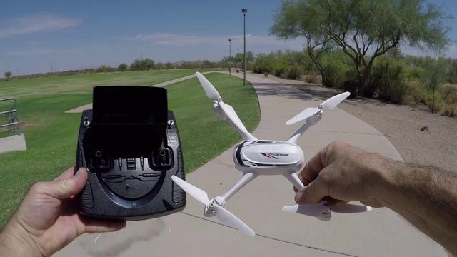 Drone Camera GpsHubsan X4 H502s Fpv Hd Modelo 2020 c/ manual em português Promoção!!! - Foto 4