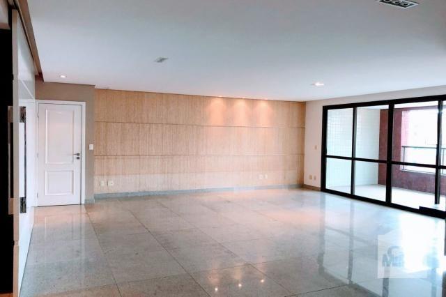 Apartamento à venda com 4 dormitórios em Gutierrez, Belo horizonte cod:257670 - Foto 6