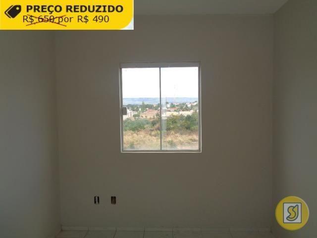 Alugo apartamento no bairro Jardim Gonzaga, em Juazeiro do Norte - CE - Foto 10