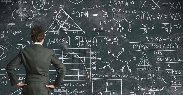 Professor de cálculo