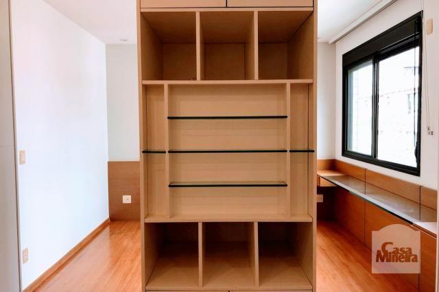 Apartamento à venda com 4 dormitórios em Gutierrez, Belo horizonte cod:257670 - Foto 17