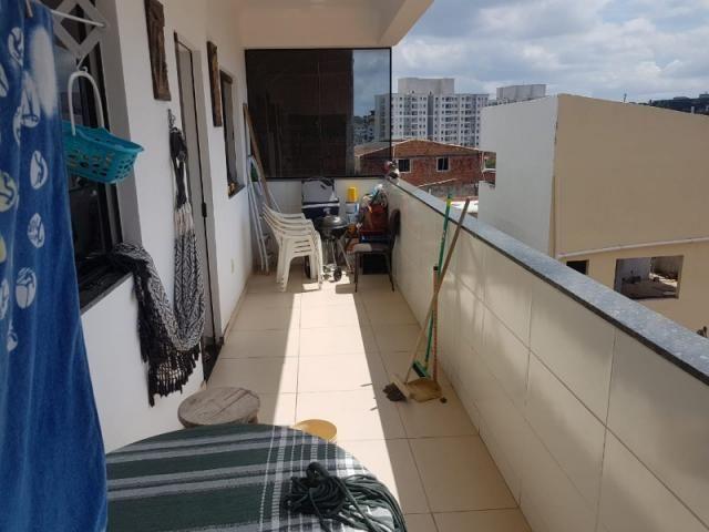 Apartamento à venda com 3 dormitórios em Doron, Salvador cod:560 - Foto 10