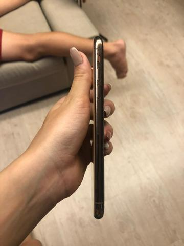 Iphone xs 64gb seminovo - Foto 3