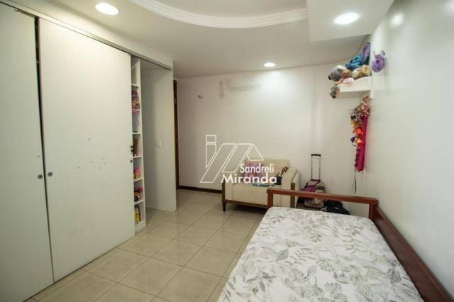 Apartamento com 3 dormitórios à venda, 158 m² por r$ 850.000 - aldeota - fortaleza/ce - Foto 7